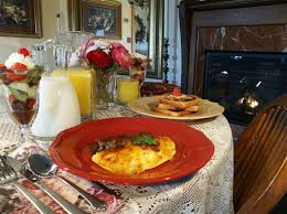 Westview Bed and Breakfast in Lincoln Nebraska