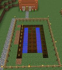 Minecraft Melon Seeds by Farming In Minecraft 10 Steps With Pictures