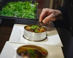 dressage des assiettes en cuisine l de dresser une assiette kitchen trotter