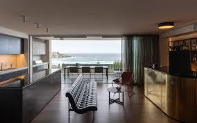 100 Penthouse Bondi MCK Architects