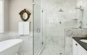 One Day Remodel One Day Affordable Bathroom Remodel Bathroom Remodels Shower And Bath Tub Remodeling Modernize
