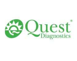 Quest Diagnostics NYSE D GX and the New York Giants are teaming up to find new ways to use laboratory diagnostic information services to improve the