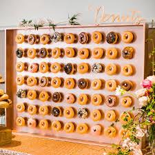 Unusual Wedding Food Ideas