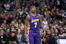 NBA Scores Isaiah Thomas made his Lakers debut and 7 other