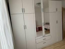 schrank schlafzimmer möbel gebraucht kaufen in