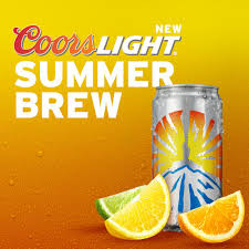 Coors Light Summer Brew The Worst Beer I ve Ever Had The Brew