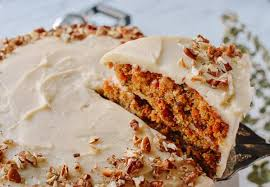 Our Favorite Carrot Cake Recipe by thewoksoflife