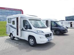 Practical Motorhome Hymer Thinks Small For 2016 4