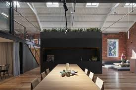100 Melbourne Warehouse Old Warehouse With Brick Walls Turned Into A Homelike Showroom In