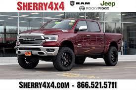 100 Rocky Ridge Trucks For Sale 2019 Ram 1500 Altitude 28708T Paul Sherry