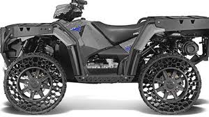 Polaris Airless Tires To Go On Sale Next Month [video] Polaris Airless Tires To Go On Sale Next Month Video Used Japanese Truck Tyresradial Typeairless Tires For Dump The Rider Flat Suck And I Cant Wait For Those Tweeljpg 12800 Airless Tyres Pinterest Tired Cars Earth Youtube Bmw Rumored Adopt Michelins Spares Aoevolution Offroad Vehicle With Is Incredibly Tough Cool Military Invention Video Free Images Wheel Air Parking Profile Bumper Wheels Rim Delasso Solid Forklift Trucks Heavyduty Tire These Futuristic Car Never Go Wired Sumitomo Shows Off Toyota Finecomfort Ride