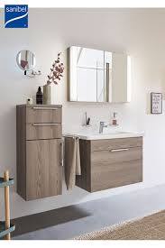 badinspiration badmöbel pinie wc mit dusche