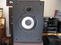 Recycled Stereo Plus Klipsch KG2 Bookshelf Speakers 2 pairs