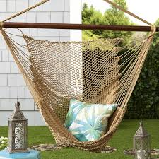 Hammock Seat Stand Chair Indoor Swing For Adults Hanging Rope Where Can Medium Size