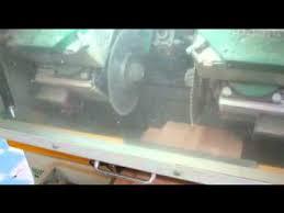 used omec f9 at scott u0026 sargeant woodworking machinery uk youtube