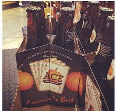 Ace Pumpkin Cider Where To Buy by Review Gluten Free Ace Hard Pumpkin Cider Celiac And The