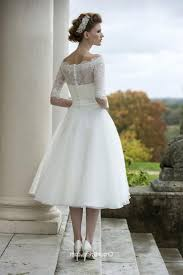 Tea Length Wedding Dresses Cheap 2017 Cheap Plus Size Wedding Dress