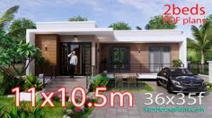 Modern Houseplans Find Your House Plans Below Samhouseplans