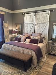 50 Beautiful Rustic Home Decor Project Ideas You Can Easily DIY Replica Barn Doors Great For Use As Room Divider Headboard Wall Accent
