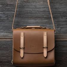 satchel backpack womens leather backpack love 41