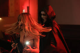 Roseanne Halloween Episodes 2015 by Scream Halloween Special Announced Season Three Renewal Next