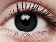 All White Halloween Contacts by Contact Lenses Costumebox Com Au