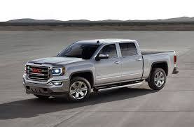 100 Best Pick Up Truck Mpg GMC Introduces 2016 Sierra With EAssist