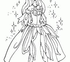 Epic Princess Color Sheet 13 On Coloring Pages For Adults With An Attribute Of 14 Gallery