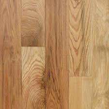 Red Oak Natural Engineered Hardwood Flooring