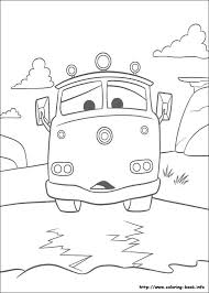 104 Best Disney Cars Coloring Pages Images On Pinterest