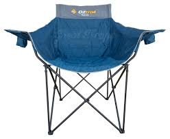 Details About OZtrail MONSTA Chair - Giant Mega-sized Monster Camping Chair