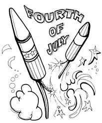 Full Size Of Coloring Pagesdecorative 4th July Pages Celebration Fireworks On Independence Large