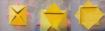 Jasmine With Origami Easy Tutorial