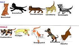 warrior cat names free warrior cat breedables 1 open by pikachu187 on deviantart
