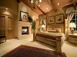 Bedroom Ideas For Women With Wooden Roof