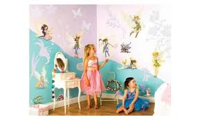 chambre fee clochette décoration chambre fille fee clochette 89 lille chambre fille