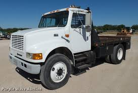 2000 International 4900 Flatbed Truck | Item DC5555 | SOLD! ... Flatbed Truck Beds For Sale In Texas All About Cars Chevrolet Flatbed Truck For Sale 12107 Isuzu Flat Bed 2006 Isuzu Npr Youtube For Sale In South Houston 2011 Ford F550 Super Duty Crew Cab Flatbed Truck Item Dk99 West Auctions Auction Holland Marble Company Surplus Near Tn 2015 Dodge Ram 3500 4x4 Diesel Cm Flat Bed Black Used Chevrolet Trucks Used On San Juan Heavy 212 Equipment 2005 F350 Drw 6 Speed Greenville Tx 75402 2010 Silverado Hd 4x4 Srw