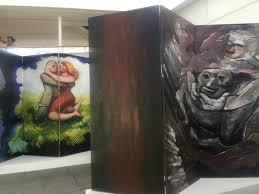 David Alfaro Siqueiros Murales by Mxcity