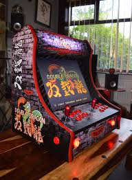Xtension Arcade Cabinet Uk by Mini Arcade Cabinet Kit Uk U2013 Cabinets Matttroy