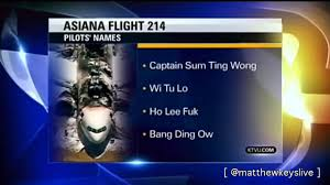 KTVU Names Pilots Responsible For Asiana Flight 214 San Francisco ... 2017 Chevrolet Silverado 1500 Z71 Midnight Edition Dissecting The Custom Team Names Br Colors For Private Matches Rocket League Preowned 2010 Ford F150 Self Certify Crew Cab Pickup In 2019 Gmc Canyon Small Truck Model Overview Chevy Trucks Stunning 2018 High Top 5 Bestselling The Philippines Updated And Bed Sizes Are Important When Selecting Accsories Name Generator Quotes Pinterest Birth Month Generators 48 Cool Car Club Ideas That Are More Than Just Amazing Gets New Look And Lots Of Steel Used Cars Sale Evans Co 80620 Fresh Rides Inc