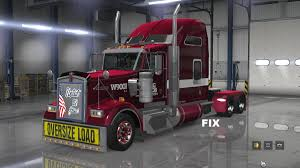 Fix For Truck Kenworth W900L From Big Bob V 1.0 | American Truck ... Ford F6 1950 Stubby Bob For Spin Tires Lives Huge Wheelstands Roadkill Ep 72 Youtube Tomes Kicking Off Truck Month 40 Years Of The F150 Extra Season 2018 Episode 376 Wheelie Lutz To Introduce Extendedrange Via Motors Pickup Suv And Van Blackburnnewscom Transport Crash Closes Hwy 401 Gallery Stands Up Engine Swap Depot Bolus Donald Trump Campaign Truck Citation Withdrawn Used Inventory Ray Bobs Salvage Welding Beds Advantage Customs Everything You Wanted To Know About Wheelstanding Presidents Day Sale At Brady Auto Mall