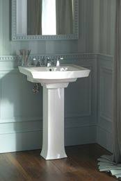 Kohler Tresham Sink Specs by 31 Best Bathroom Sinks Images On Pinterest Bathroom Ideas