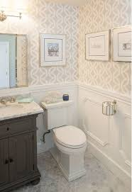 Small Bathroom Wainscoting Ideas by 9 Best Wainscoting Ideas For Your Bathroom Images On Pinterest