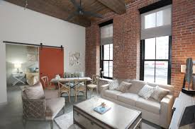 100 What Is A Loft Style Apartment Head Across The River For Loftstyle Rentals In Downtown Jersey City