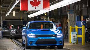 What Will Trump Mean For The Canadian Auto Industry?   AutoTRADER.ca General Motors Completes Sale Of Lolauishing European Division Autocar Chooses Alabama For 120 Million Truck Assembly Plant Gm Canada To Invest Almost 1 Billion In Rd At Oshawa The Star Pickups Drive Suppliers Add Jobs Facilities Business Buffettbacked Byd Open Ectrvehicle Ontario Eliminate A Shift Fairfax Kck Ford Is Shutting Down Kansas City Plant Week Fortune Amazoncom Last Truck Closing Steven Bognar Julia What Expect From Company 2018 Motley Fool Robots Are Comingslowly Into Tennessee Auto Plants Watch The Hbo Original