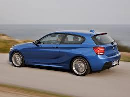 1 Series Hatchback 3 door F20 F21 1 series BMW Database