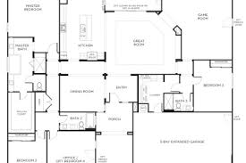Single Story Building Plans Photo by 50 Image Of Single Story House Plans 3 Single Story Open