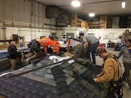 ABOUT US Interior Alaska Roofing