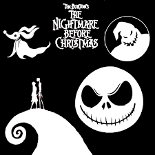 Nightmare Before Christmas Zero Halloween Decorations by Nightmare Before Christmas Svg Google Search Jack The Pumpkin