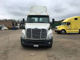 2012 FREIGHTLINER CASCADIA TANDEM AXLE DAYCAB FOR SALE #NL-3969